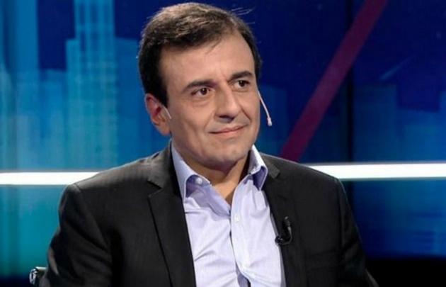 Mario Quintana, secretario de coordinación interministerial.
