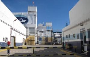 Dejará de funcionar la planta de SanCor en Brinkmann.
