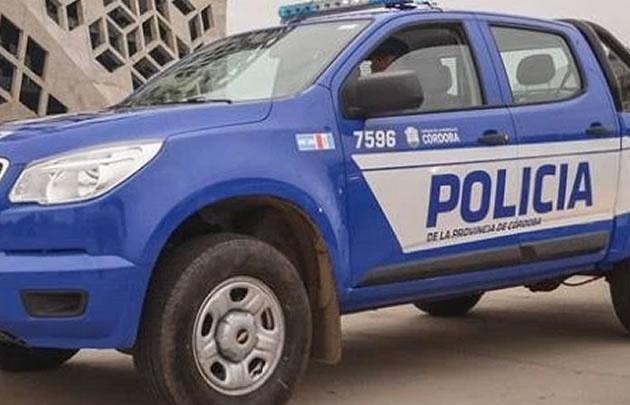 La camioneta de la Policía fue robada en la zona de Tribunales II (Foto ilustrativa)
