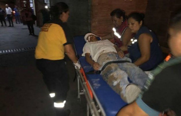 Accidente trágico en Mendoza (Foto:DiarioUno)