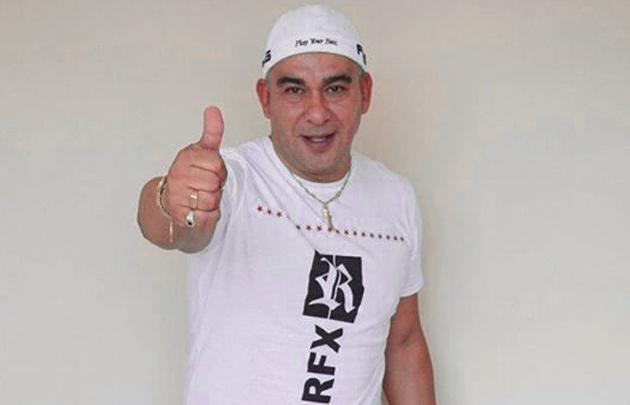 Pablo Brizuela