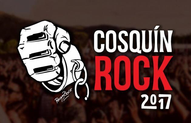 Una de las ediciones más grandes del Cosquin Rock.
