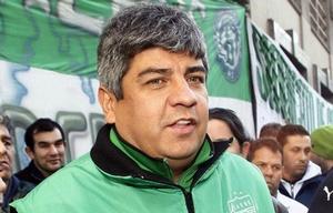 Pablo Moyano podría reeditar el Movimiento de los Trabajadores Argentinos (MTA).