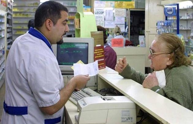 Farmacias de Córdoba podrían cortar el servicio a los afiliados al Pami.
