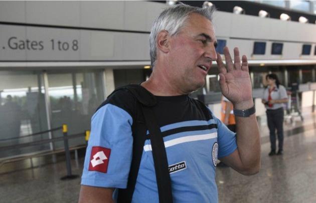 Madelón sostuvo que su equipo no firma el empate ante San Lorenzo.