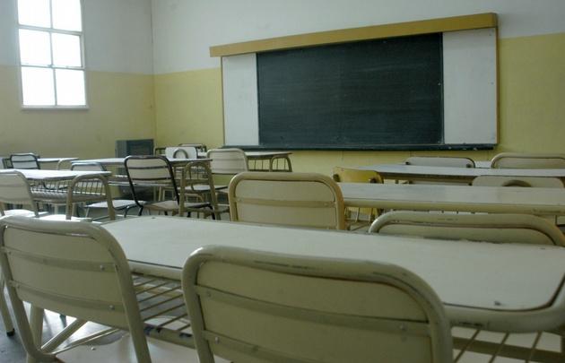 Preocupa el inicio de clases en el país (Foto ilustrativa)