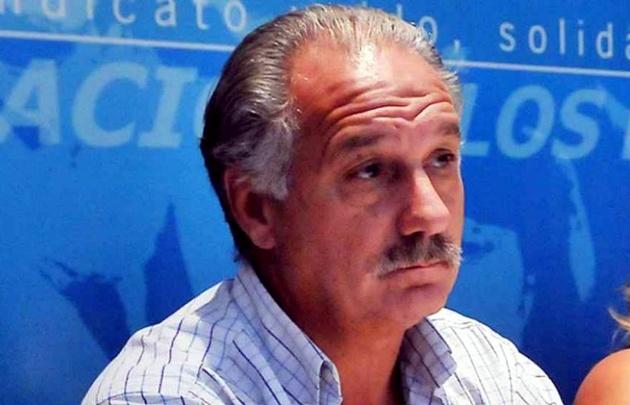 """Juan Monserrat: """"Los testigos han determinado que intervino Gendarmería""""."""