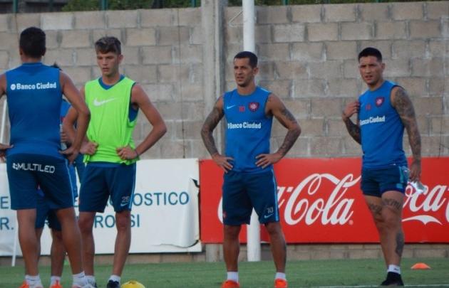 La reserva de San Lorenzo ganó los puntos por la ausencia de Belgrano.