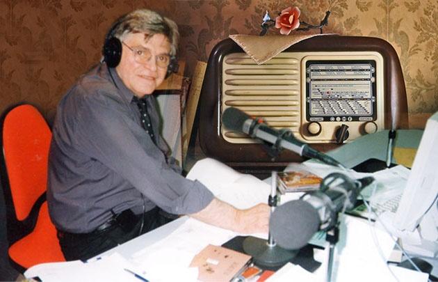 El radioteatro fue un clásico en los inicios de Viva la Radio.