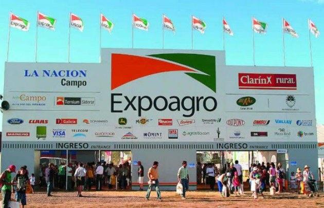 En Expoagro se vendió un 50% más que en la edición pasada.