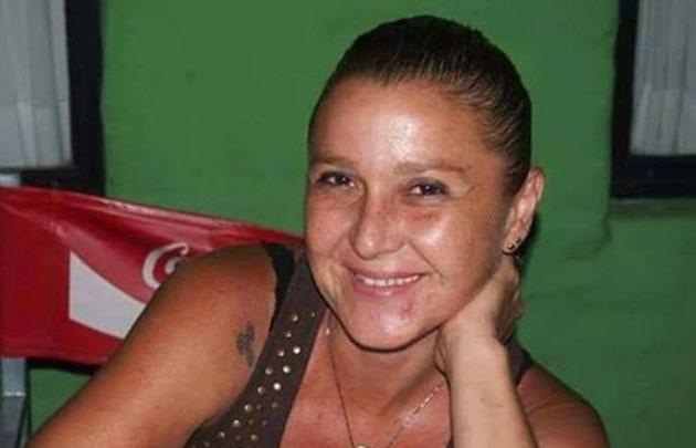 Encuentran el cuerpo de una mujer enterrado en un descampado — Córdoba