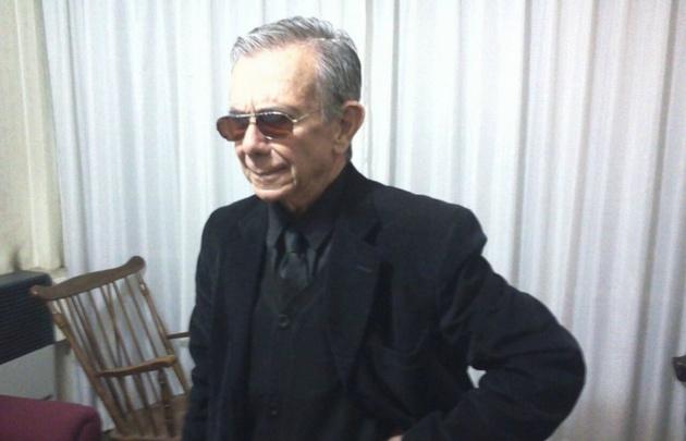 Hallaron muerto a Roberto Tortorella