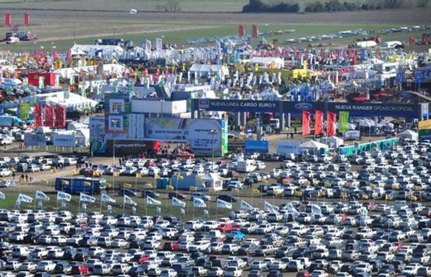 En la última edición de Agroactiva participaron más de 200 mil visitantes.