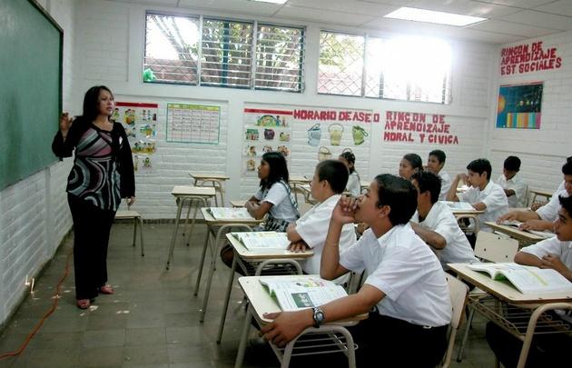 """Narodowski: """"Creo que Argentina tiene un enorme potencial educativo""""."""