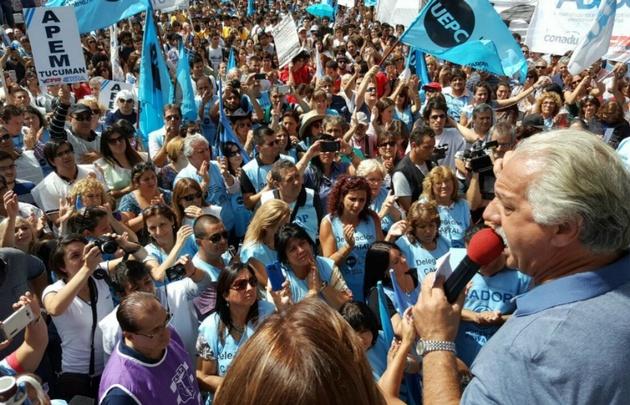 Juan Monserrat, titular de Uepc.