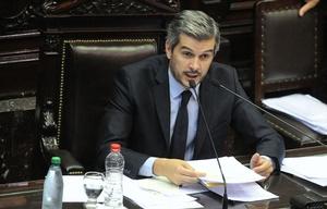 El ministro coordinador se expresó a través de las redes sociales.