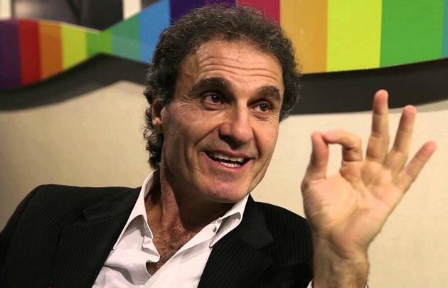 Ruggeri criticó con dureza a los chilenos antes del partido (Foto: Archivo)