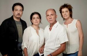 El filme es dirigido por Fernán Mirás, quien debutó como director.