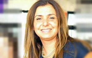 Natalia Lorena Cappetti, la mujer santafesina que fue baleada por narcos en Brasil.