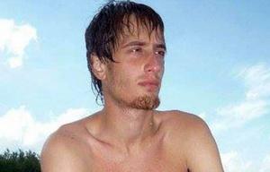 Matías Sebastián Carena, el argentino que murió a los golpes en Brasil.