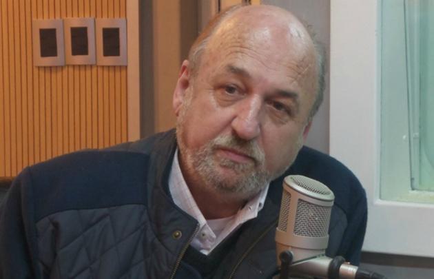 Carlos Felpeto, ex intendente de Carlos Paz.