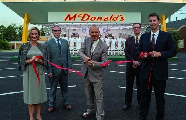 La controversial  historia sobre el fundador de la cadena de comida rápida.
