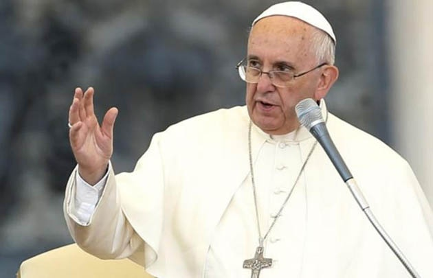 No es la primera vez que el Santo Padre se refiere a la situación de Venezuela.