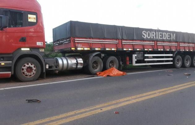 El accidente se produjo a la altura del kilómetro 7 en la ruta A005.