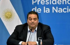 El ministro de Trabajo, Jorge Triaca, informó que se debatirá el proyecto.
