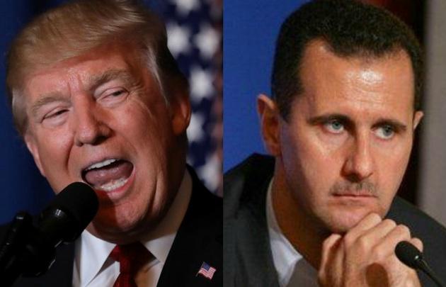 El ataque a Siria podría complicar la relación entre Estados Unidos y Rusia.