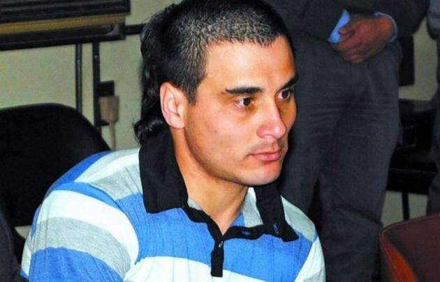Sebastián Wagner, sospechoso del crimen de Micaela García.