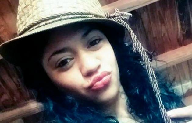 La joven fue vista por última vez el sábado 1º de abril en San Martín.