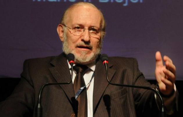 """""""Las medidas para bajar la inflación son inflacionarias"""", apuntó Blejer."""