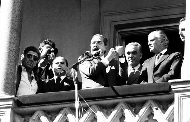 El domingo se cumplen 30 años del sublevamiento contra el gobierno de Alfonsín.