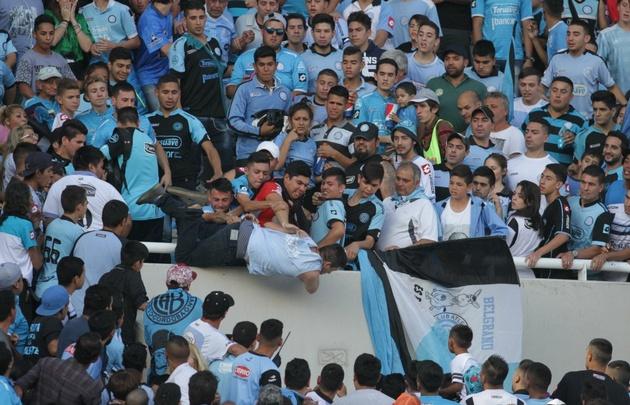 Conmoción en Córdoba por la muerte de Emanuel Balbo.