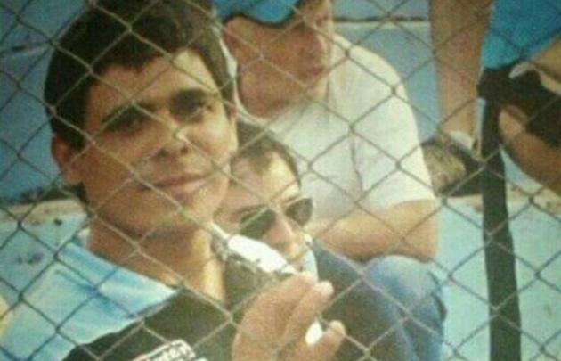 Gómez también está acusado de incitar a la agresión por la que murió Emanuel Balbo.