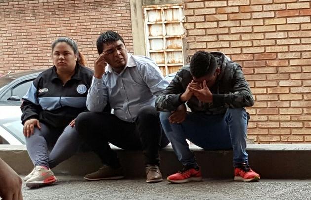 Córdoba sigue sacudida por la muerte de Emanuel Balbo.