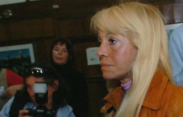 Juana Delseri (Foto: Archivo)
