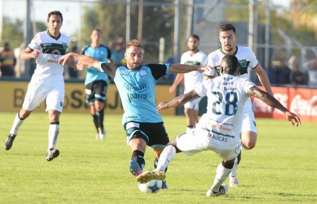 Belgrano sigue penúltimo y no lo disimula.