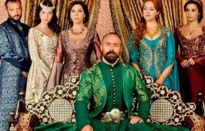 El Sultán, la superproducción turca que llega a la Argentina.