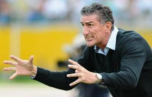Bauza dejó de ser el DT de la selección argentina.