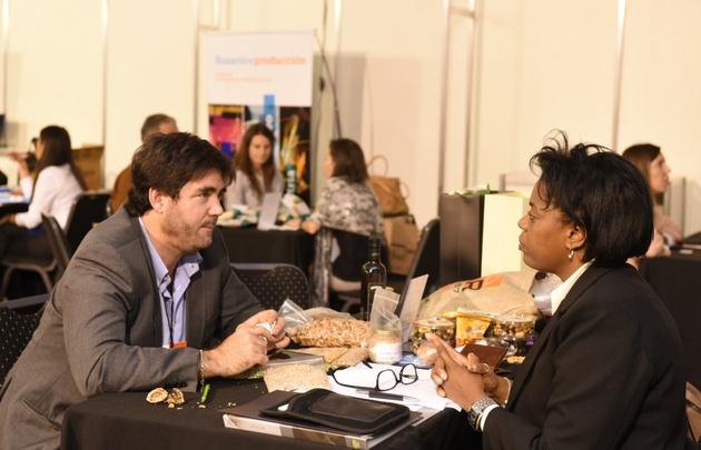 FIAR 2017: más de 3.500 reuniones en las rondas de negocios.