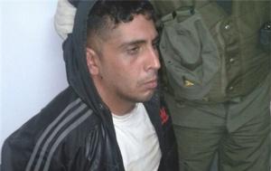 Darío Badaracco, principal acusado de asesinar a Araceli, estaba prófugo.