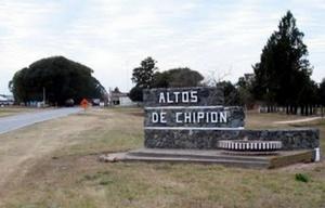Un abuelo fue asesinado por ladrones en Altos de Chipión.
