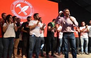 """En 2019, Córdoba volverá a tener un gobierno radical"", prometió Mestre."