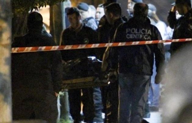 Conmoción en Lomas de Zamora por el brutal crimen de una menor (Foto: La Prensa).