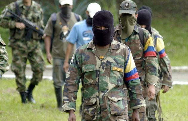El hombre fue secuestrado por un grupo disidente de las Farc.