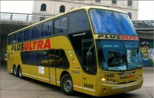 Avanzan en Buenos Aires las negociaciones por PlusUltra.