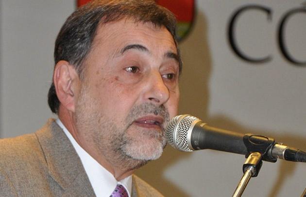 Caserio destacó el desempeño de Unión por Córdoba en los comicios.