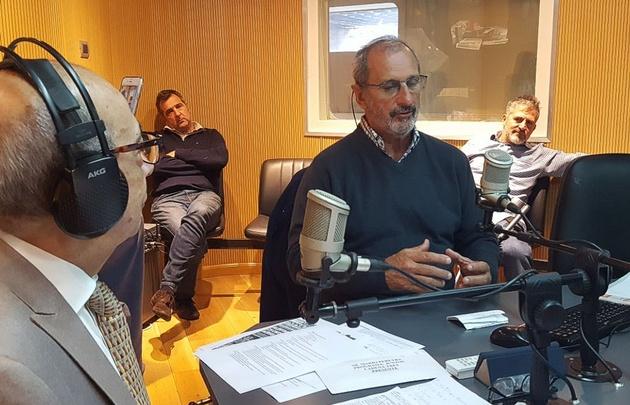Gustavo Zerbino en